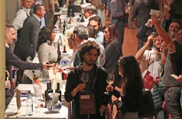 Al Baccanale è tempo di Banco d'assaggio dei vini e dei prodotti agroalimentari dell'imolese