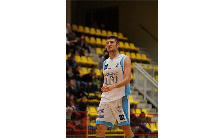 Basket C Gold, l'Olimpia Castello degli ex Serio e Trombetti espugna il palaMarchetti di Castel Guelfo