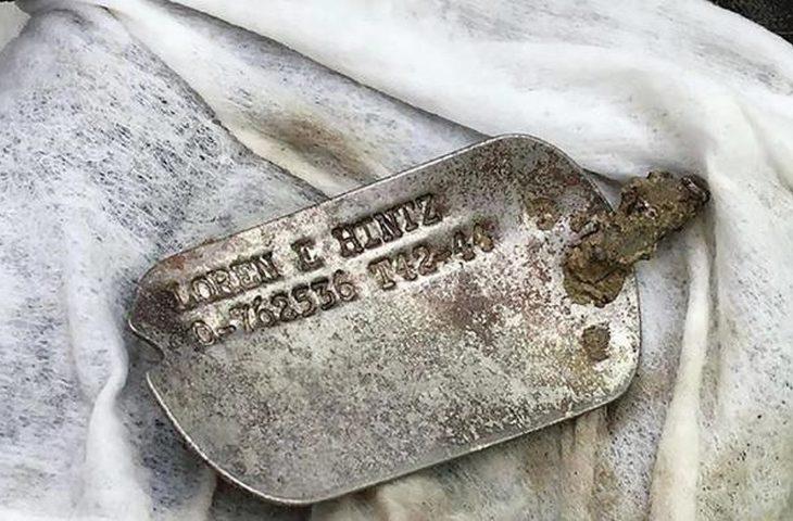 Dagli Stati Uniti a Castel San Pietro per onorare il pilota Loren Hintz