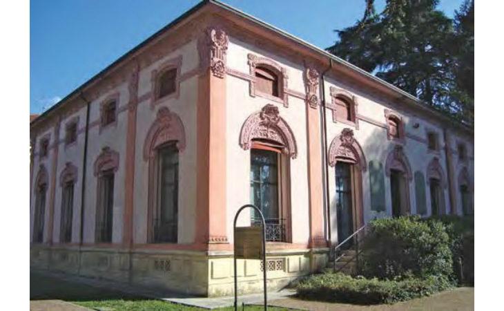 La Camera di Commercio di Bologna ha messo in vendita l'ex sede imolese di viale Rivalta