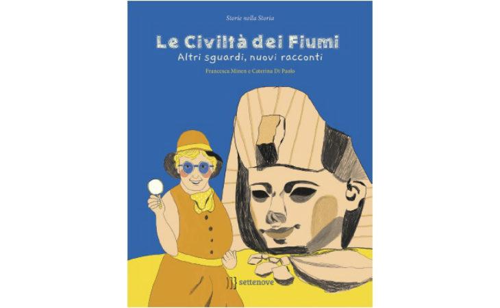 CooperAttivaMente presenta il libro «Le Civiltà dei Fiumi», la storia vista dal punto di vista delle donne