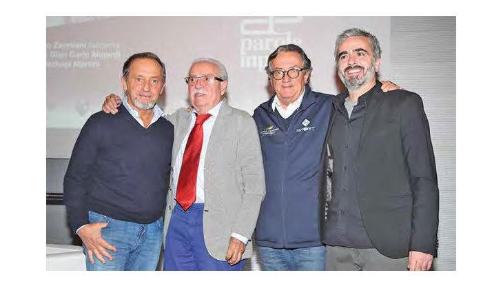 «Parole in pista», ultimi tre incontri al museo Costa. Domani sera ospiti Pino Allievi e Carlo Cavicchi