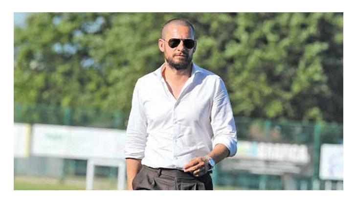 Calcio serie C, l'Imolese attende la Triestina. Il diesse Ghinassi: «Ad un certo punto ho temuto di avere sbagliato davvero tutto»