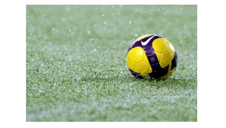 Calcio serie C, rinviata causa maltempo la sfida tra Imolese e Triestina