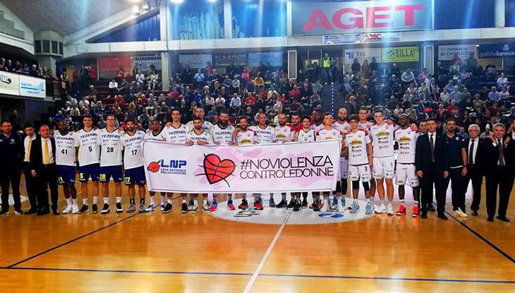 Basket A2, Andrea Costa ancora ko in casa. Al Ruggi passa Verona dell'imolese Dalmonte