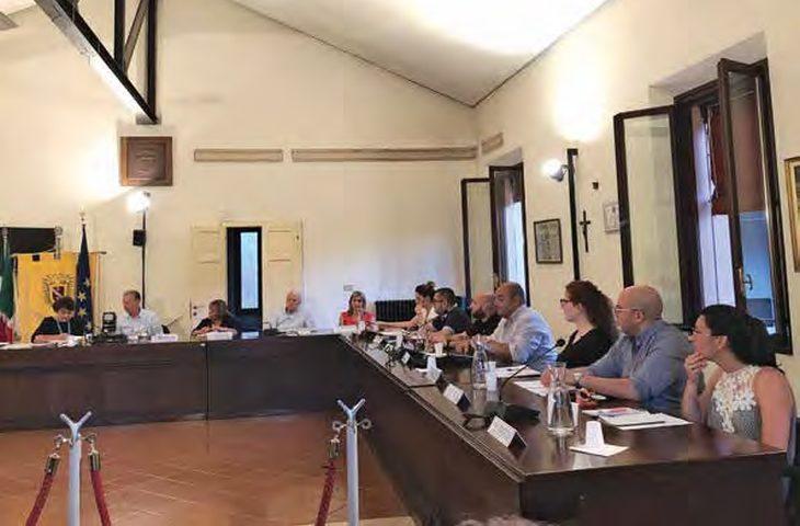 Con nove cittadini nasce la Consulta territoriale di Castel Guelfo