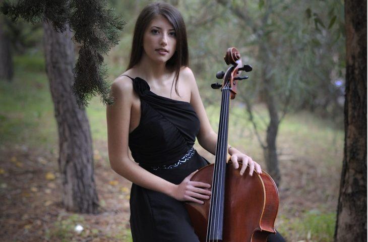 Emanuela Mosa e Alberto Ferro ai concerti dell'Accademia
