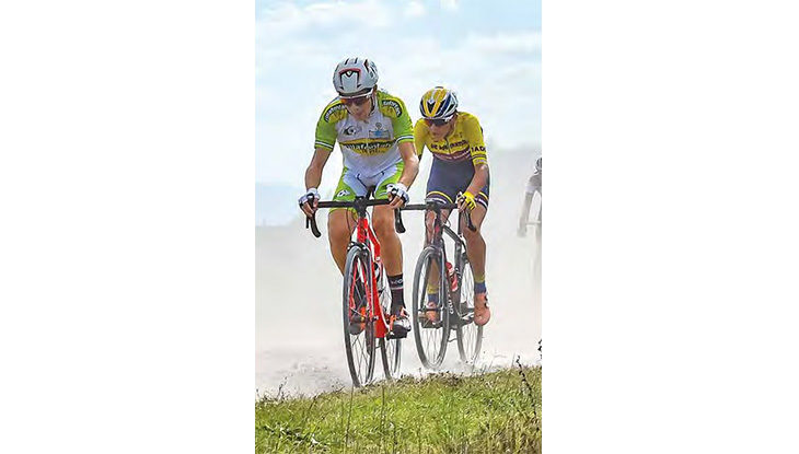 Ciclismo, Villa Fontana ama i pedali ma «saluta» gli Juniores