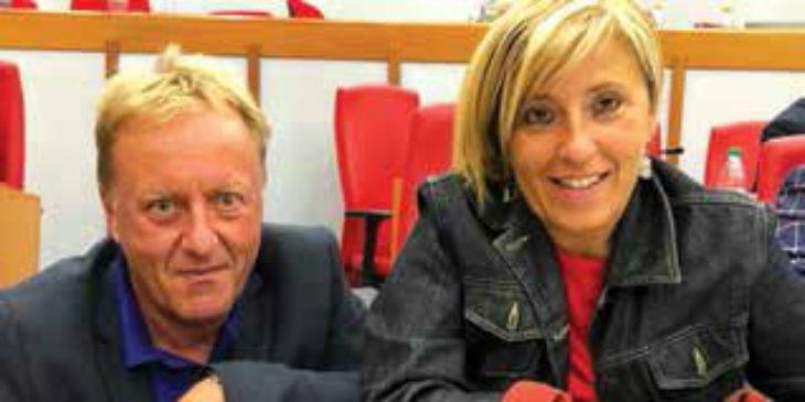 Il consigliere regionale Roberto Poli rinuncia a ricandidarsi e appoggia la conferma di Francesca Marchetti