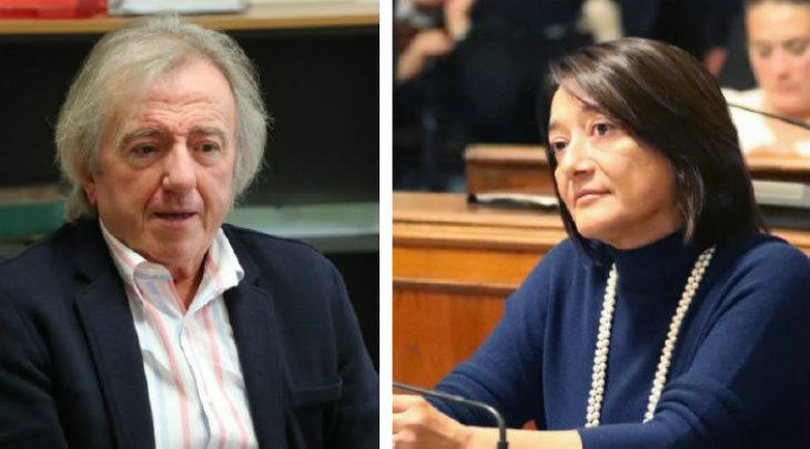 Sicurezza e legalità con Achille Serra ed Ezio Roi nel secondo incontro pubblico di «Fare, cambiare, migliorare»