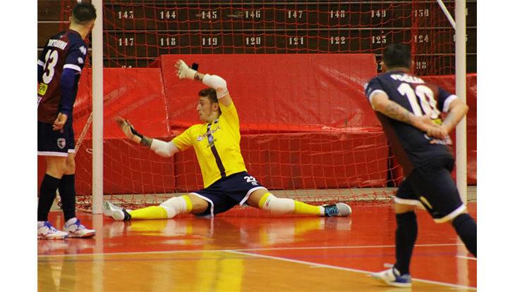 Futsal A2, l'Imolese sta decollando e sabato sera attende alla Cavina il Città di Sestu