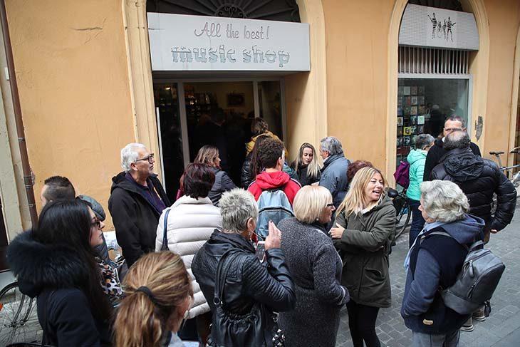 Tantissime richieste per i biglietti di Vasco Rossi 2020 a Imola, code e server in tilt in mattinata