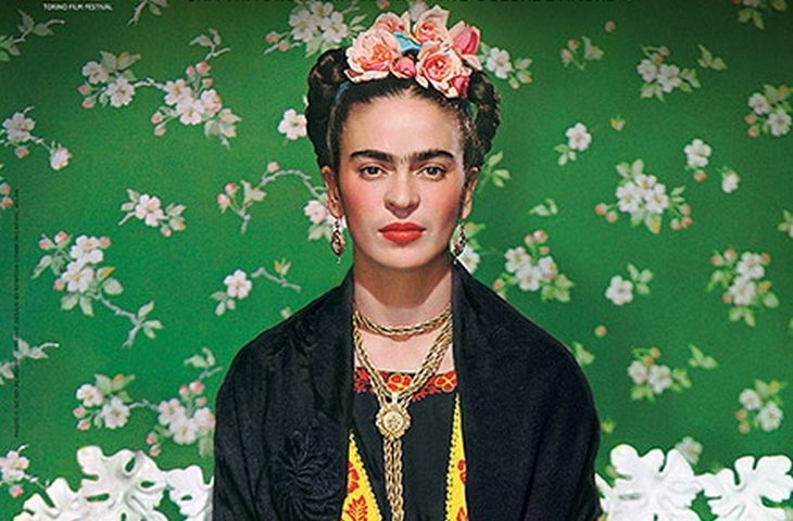 "A ""Cinema osservanza' il documentario su Frida Kahlo"