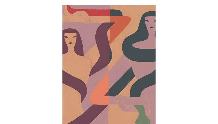 The Flats, l'arte «piatta» in esposizione alla galleria Tales of Art