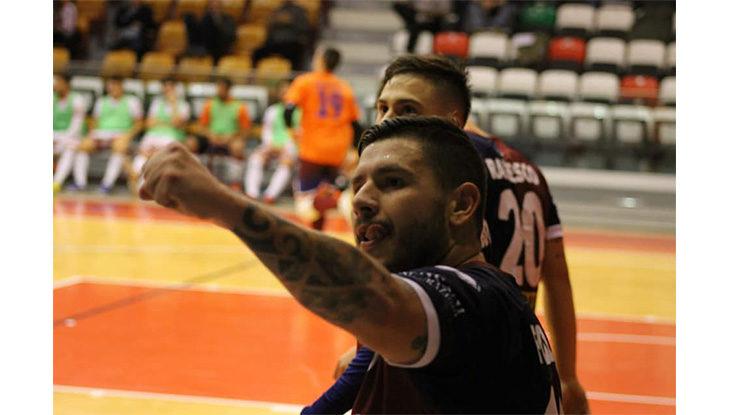 Futsal A2, tre punti d'oro per l'Imolese che sale al terzo posto in classifica