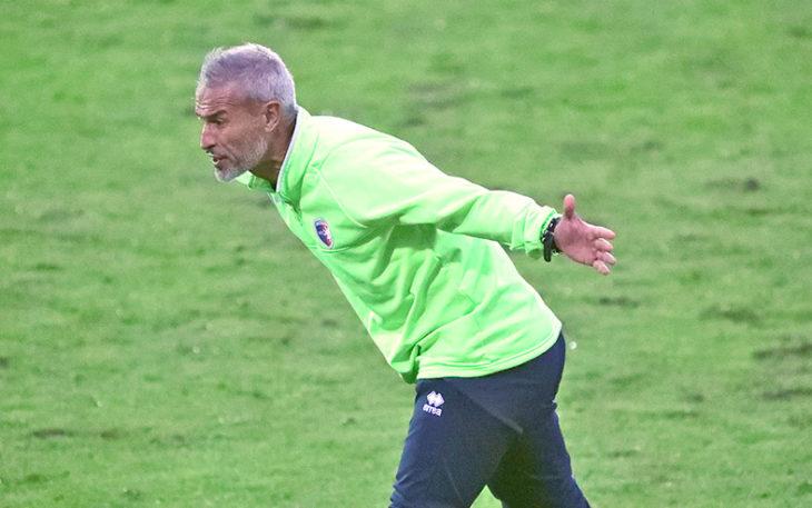 Imolese, buon 0-0 a Piacenza: pochi tiri, pochi rischi