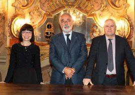 La prefettura invia anche ben due subcommissari a Imola ad affiancare il commissario Nicola Izzo