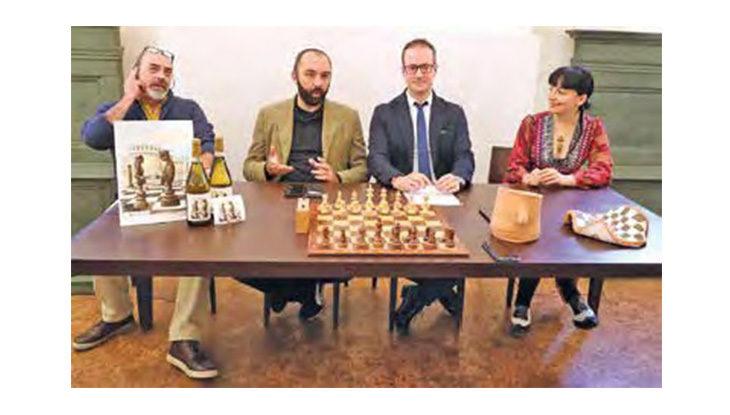 Imola capitale degli scacchi, tre giorni coi Grandi Maestri