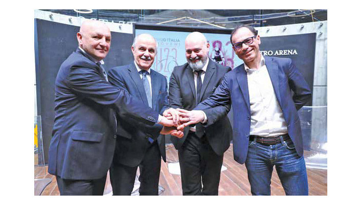 Ciclismo, la nuova «creatura» di Marco Selleri: nella prossima stagione il «Giro di Romagna» per Elite e U23
