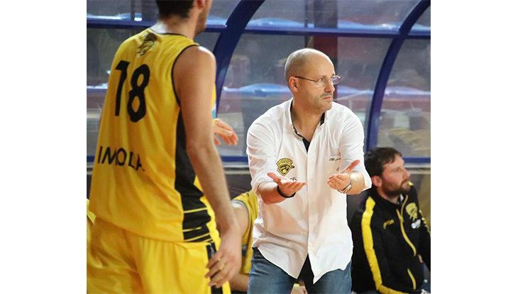Basket C Gold, l'ex Percan condanna l'Intech Imola. L'Olimpia Castello soffre ma piazza la zampata a Molinella