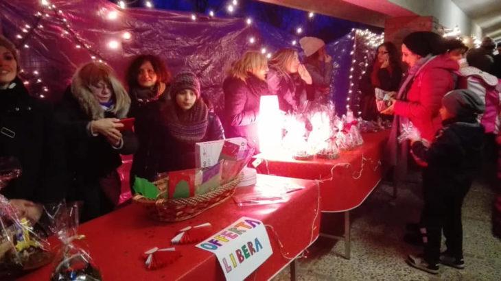 A Imola, festa e mercatino di Santa Lucia