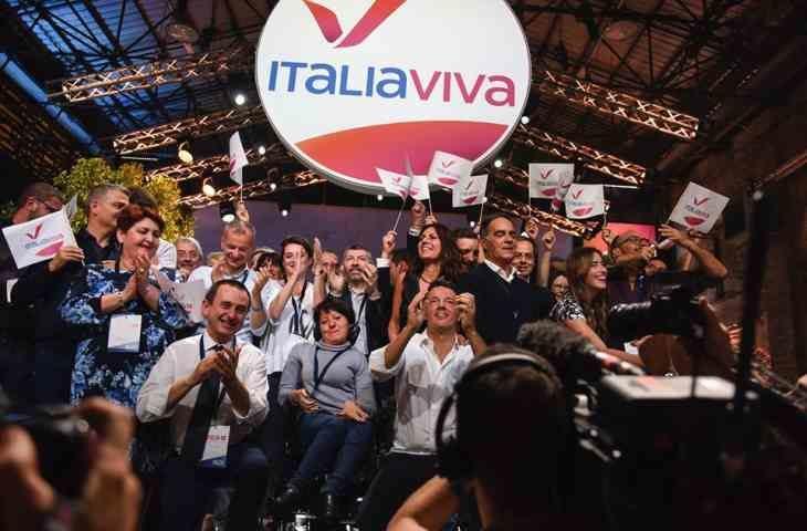 """""""Italia viva' si presenta alla città. Ospite la sindaca di San Lazzaro Isabella Conti"""