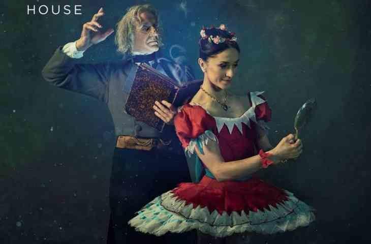 """A """"Cinema Osservanza' il balletto """"Coppelia' del Royal Ballet"""