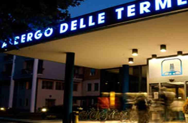 In arrivo camere più belle per gli alberghi delle Terme e Anusca Palace di Castel San Pietro