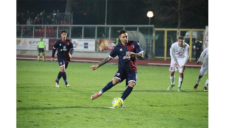 Calcio serie C, il tecnico Atzori ed il difensore Carini nel post partita di Imolese-Triestina. IL VIDEO