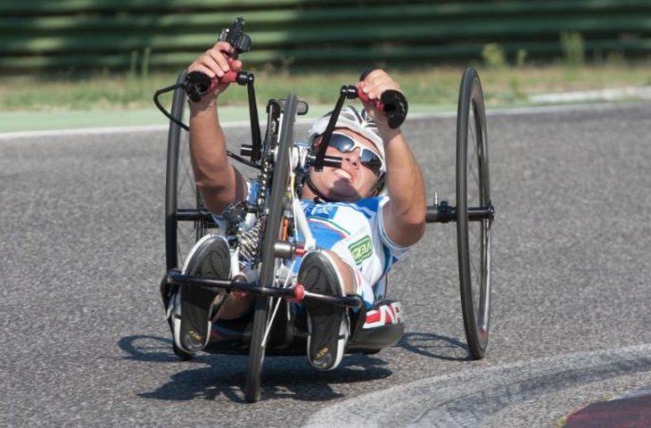 A Montecatone avviati allo sport (anche competitivo) oltre 2 mila pazienti