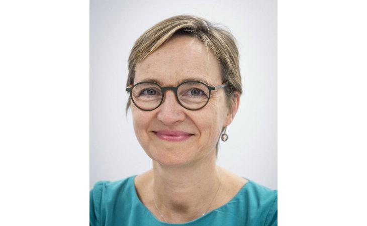 La belga Carlotte Kiekens è il nuovo direttore dell'Unità spinale dell'ospedale di Montecatone