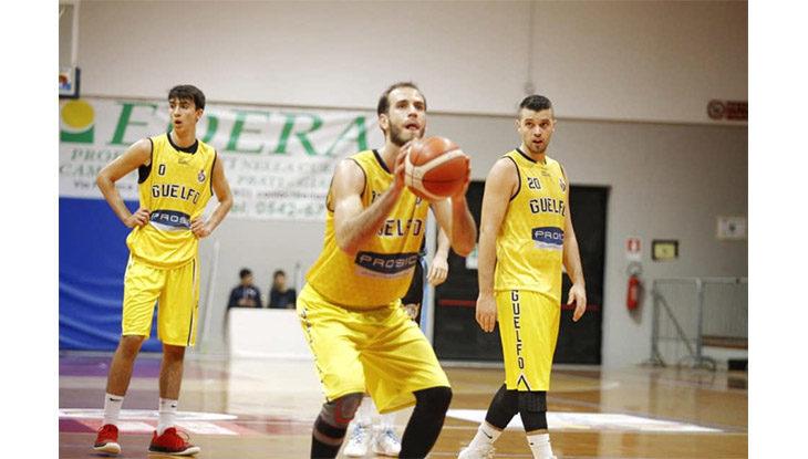 Basket C Gold, l'attacco di Castel Guelfo si inceppa nel finale e Lugo passa al palaMarchetti