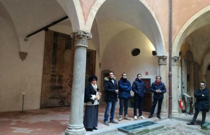 La Rocca di Dozza è entrata a far parte del Circuito dei Castelli dell'Emilia Romagna