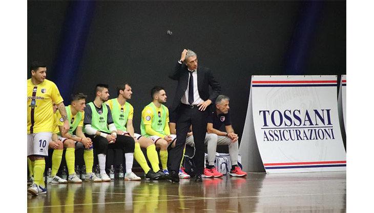 Futsal A2, Imolese spazzata via dal campo del Saints Pagnano