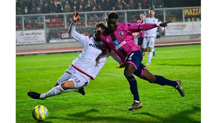 Calcio serie C, l'Imolese cerca punti nella tana del Padova