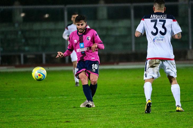 L'Imolese cade a Padova, ma è un 2-0 assai bugiardo