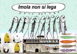 """Domani sera la manifestazione delle """"sardine' in piazza Matteotti a Imola"""