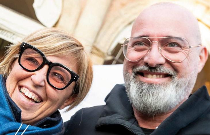 Tappa a Imola per il presidente della Regione Stefano Bonaccini
