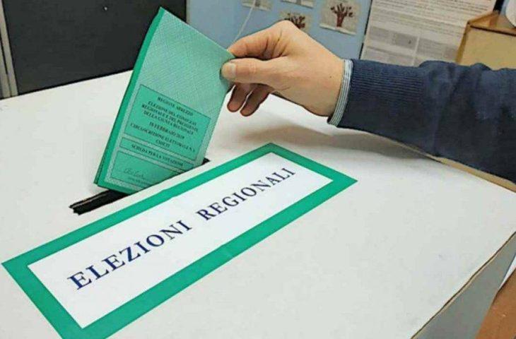 Elezioni regionali: liste da depositare fra venerdì 27 e sabato 28