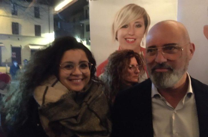 L'imolese Eya Ghannouchi in corsa alle regionali nella lista dei Verdi per Stefano Bonaccini