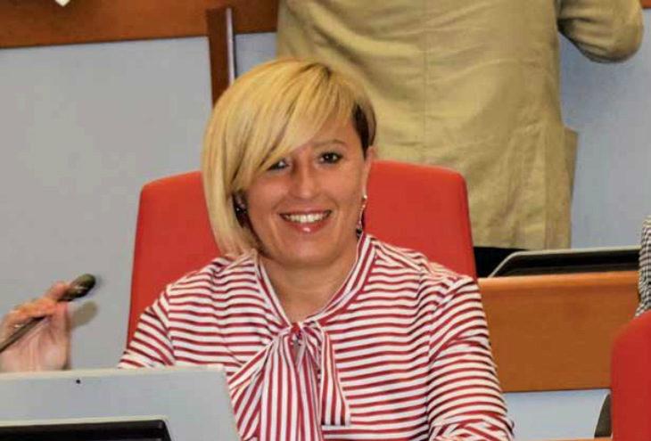 La consigliera regionale dem Francesca Marchetti sul bilancio 2020 della Regione: «Non un euro di tasse in più»