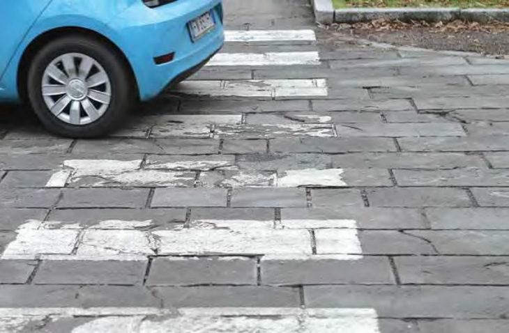 Asfaltature stradali, il punto con Area Blu sui lavori fatti nel 2019 in città e in campagna