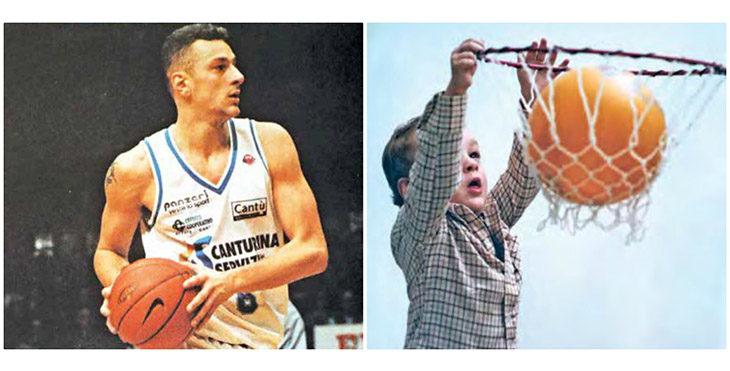Basket, vent'anni fa ci lasciava «Chicco» Ravaglia. Il ricordo di babbo Roberto e mamma Morena