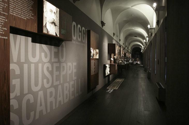 Accesso internet gratuito e senza limiti tramite wi-fi al museo San Domenico e in altri spazi del Comune di Imola