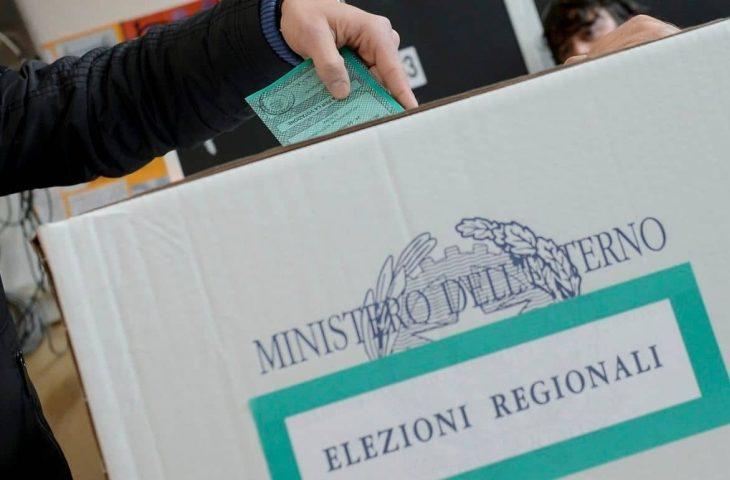 Elezioni regionali: 7 candidati a presidente, 17 liste, e 18 aspiranti consiglieri dal circondario