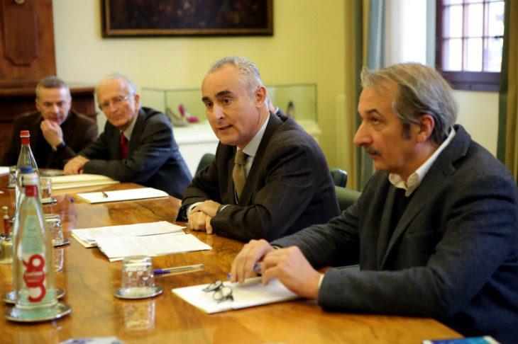 Contributi per 3,2 milioni di euro nel 2019 dalla Fondazione Cassa di Risparmio di Imola, al primo posto l'istruzione