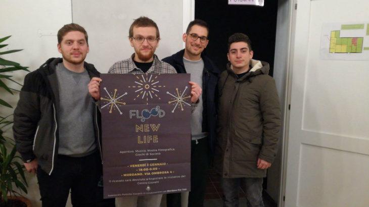Una serata di giochi, musica e altro a Mordano per finanziare il nuovo Centro giovanile