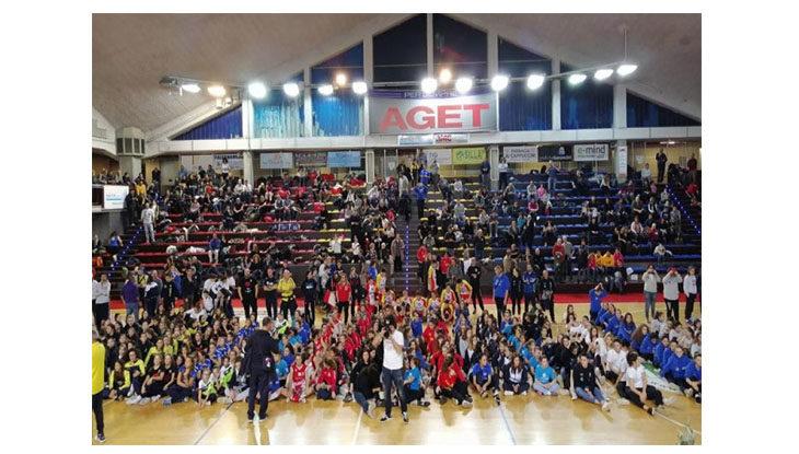 Babyvolley, al via la 15ª edizione del torneo organizzato da Diffusione Sport