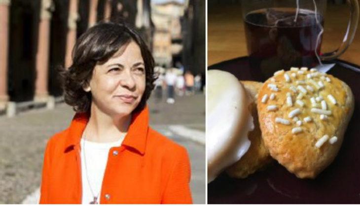 I consigli della blogger Monica Campagnoli: «Nella calza della Befana raviole e biscotti fatti in casa»