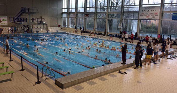 Guasto all'impianto di riscaldamento, piscina comunale Ruggi chiusa